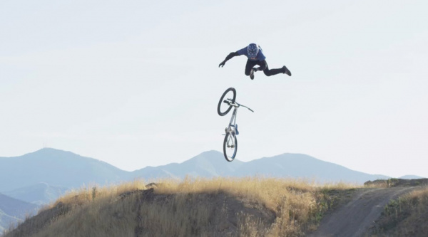 [Vídeo] El primer triple backflip en MTB