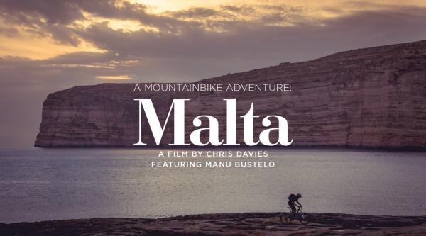 Una aventura biker en Malta