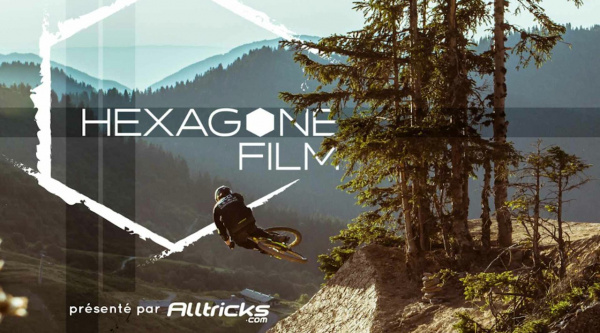 Hexagone, 30 minutos del mejor riding francés