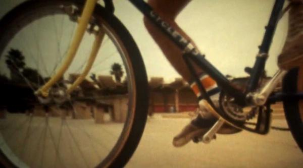 Freewheelin, el film de MTB más antiguo de la historia