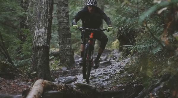 El paraíso biker de Squamish mostrado por Sid Slotegraaf
