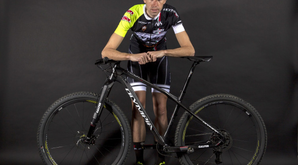 Noticia ciclismo MTB/BTT: Galfer con el Olympia Factory Cycling Team