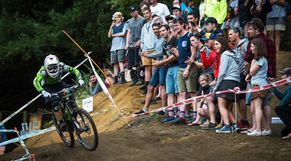 Noticia ciclismo MTB/BTT: Arrancan las Enduro World Series: Jerome Clementz golpea primero