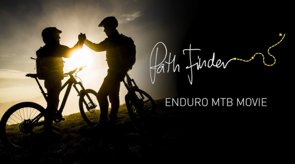Path Finder, 48 minutos de enduro por destinos desconocidos de Europa