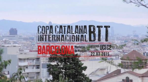Vídeo Copa Catalana Internacional en Barcelona