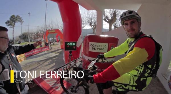 Vídeo del Enduro del VigoBikeContest