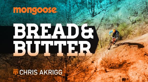 Más espectáculo de dominio biker con Chris Akrigg