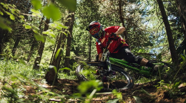 Calienta motores la mejor carrera de enduro por etapas, la Mavic Trans-Provence