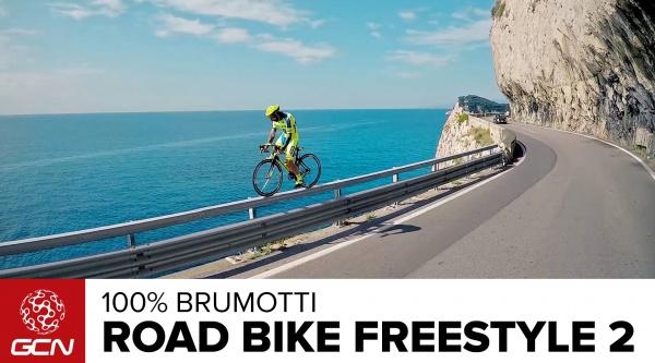 Road Bike Freestyle 2, tendrás que verlo para creerlo