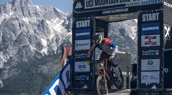 "Noticia ciclismo MTB/BTT: Leogang ""on fire"": todo lo sucedido antes de la gran final"