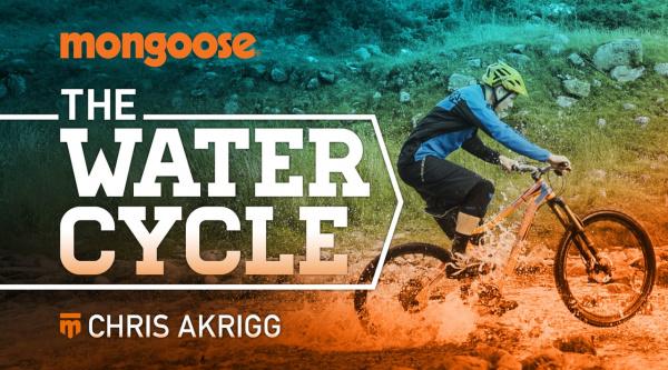[Vídeo] Otra obra de arte biker de Chris Akrigg