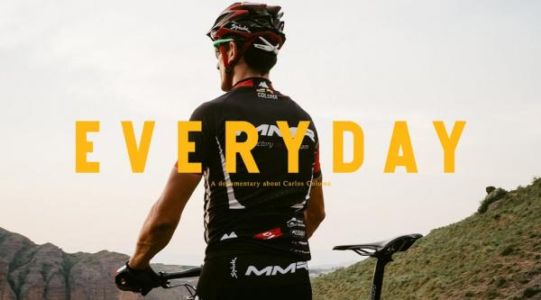 Everyday, el documental de Carlos Coloma