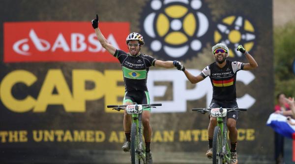 Absa Cape Epic 2016 Stage 7 – Stellenbosch to Durbanville
