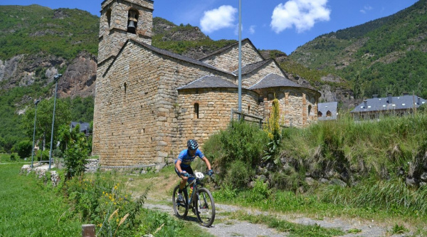 Noticia ciclismo MTB/BTT: La Copa Catalana Internacional de BTT Biking Point 2016 se despide en la Vall de Boí
