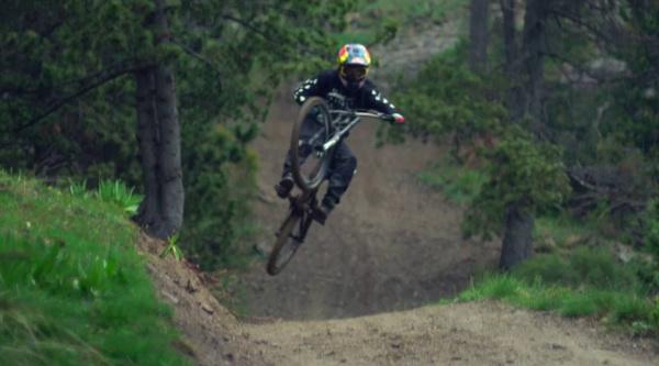 La furia de Andreu Lacondeguy en 40 segundos
