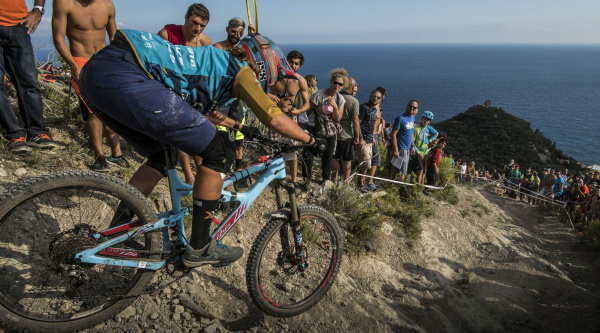Noticia ciclismo MTB/BTT: Las Enduro World Series 2016 en números