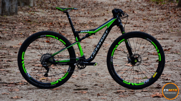 Cannondale Scalpel Si Race
