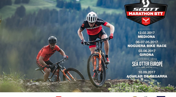 Noticia ciclismo MTB/BTT: Calendario de la Scott Marathon by Taymory