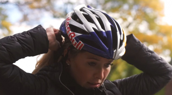 Noticia ciclismo MTB/BTT: Ambitions episodio 9, Emily Batty repasa su temporada