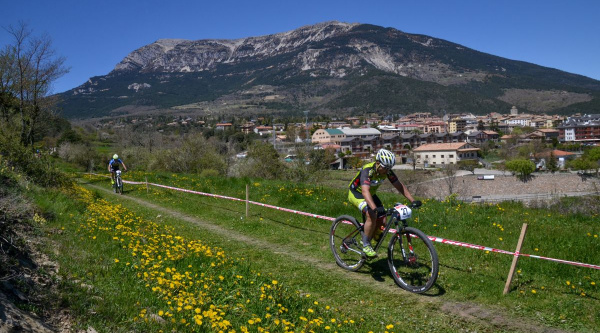 Noticia ciclismo MTB/BTT: Vall de Lord siguiente parada de la Copa Catalana Internacional BTT Biking Point