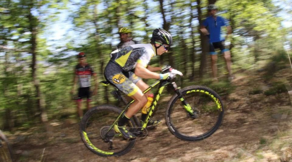 Noticia ciclismo MTB/BTT: Francesc Guerra y Claudia Galicia se llevan La Rioja Bike Race powered by Shimano