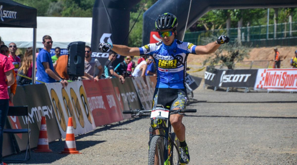 Noticia ciclismo MTB/BTT: Francesc Guerra domina la Noguera Bike Race