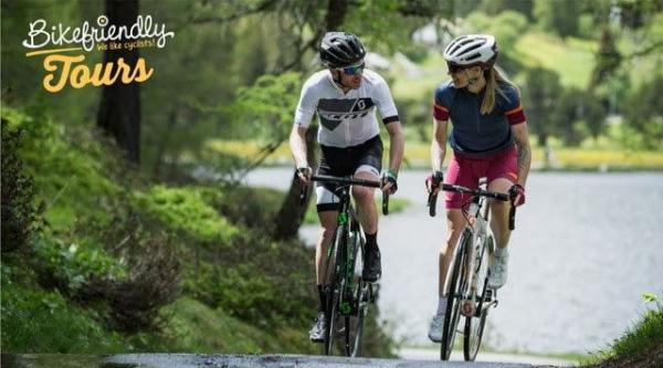 Scott y Bikefriendly unidos