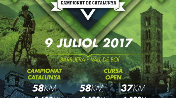 Vall de Boi MTB Marathon
