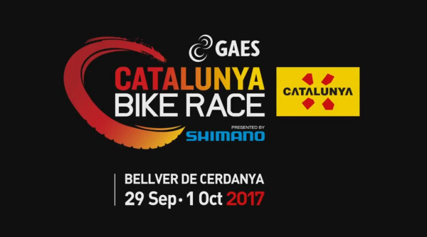 GAES Catalunya Bike Race presented by Shimano