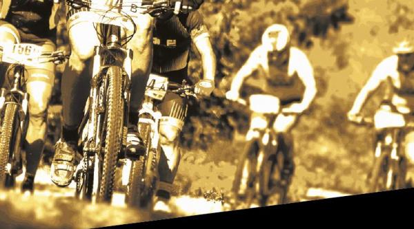 Cartel de la MTB Berganti Bikes – Mallorca Core Race