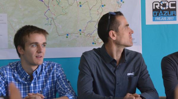 Absalon y Neilo Perrin-Ganier