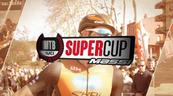 Reportaje de la Super Cup Massi en Banyoles, más de 20 minutos de la mejor carrera de XCO