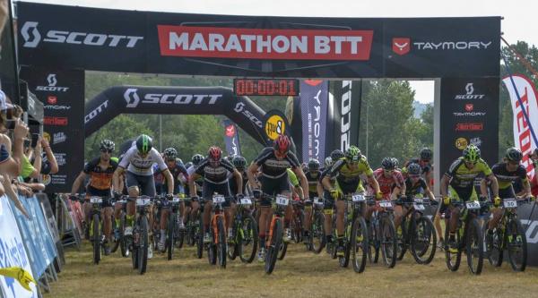 Marathon Cup by Scott & Taymory