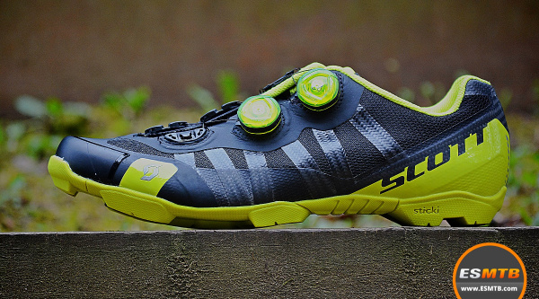 Zapatillas Scott RC Ultimate