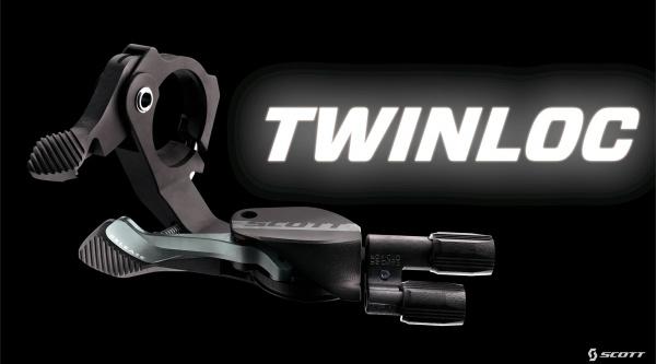Mando TwinLoc