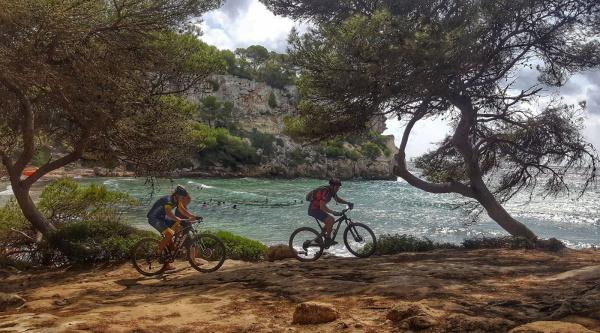 Volta Menorca BTT