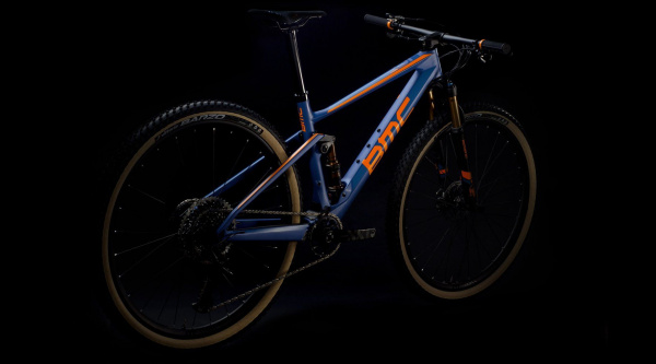 BMC Fourstroke 01