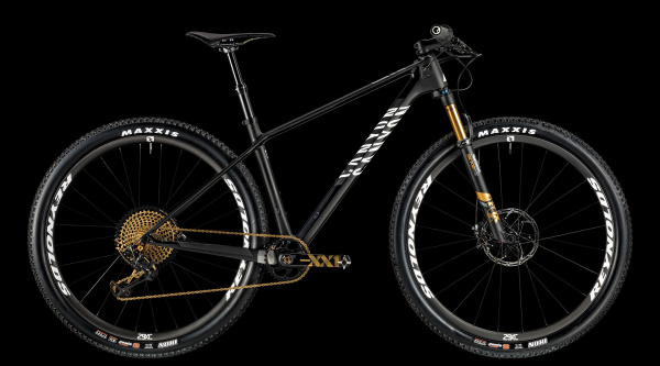 Canyon Exceed CF SLX 9.0 Pro Race LTD