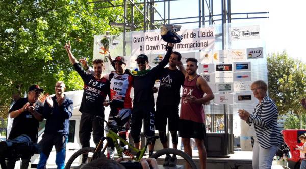 XI Downtown Gran Premi Internacional Ciutat de Lleida