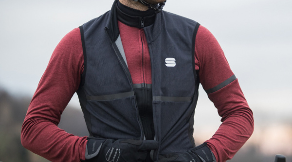 sportful Giara jacket burdeos 02