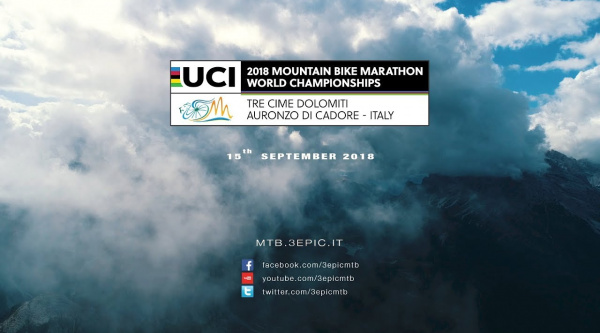Vídeo resumen del Campeonato del Mundo de bike-maraton, la 3EPIC – Tre Cime Lavaredo