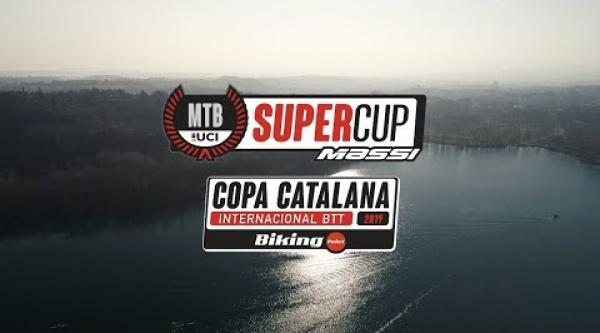 Calentando motores para la Super Cup Massi de Banyoles
