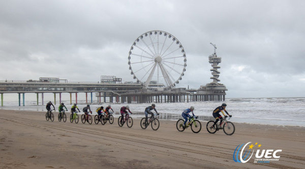 MTB Beachrace European Championship