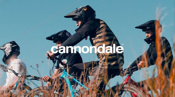 La confirmación de la nueva etapa de Josh Bryceland y Cannondale