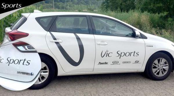 Vic Sports