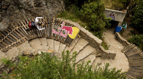 Red Bull Devotos Monserrate de Colombia