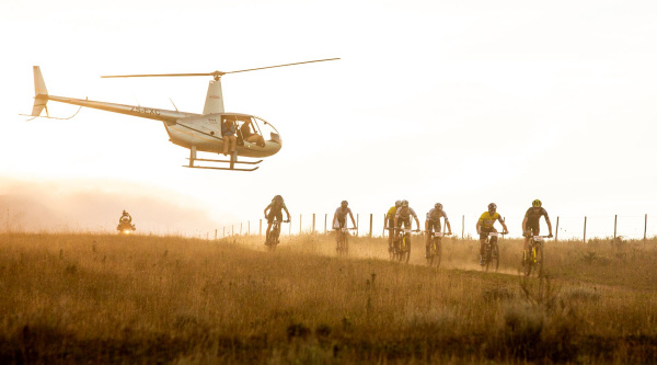 Absa Cape Epic – Etapa 5