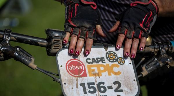 Absa Cape Epic – Etapa 7