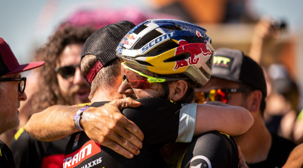 Absa Cape Epic – Etapa 7