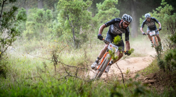 Absa Cape Epic 2019 Prologue – UCT
